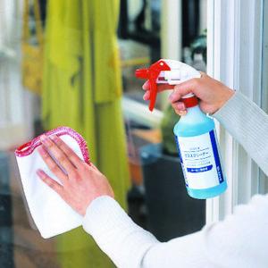 洗剤&ツール
