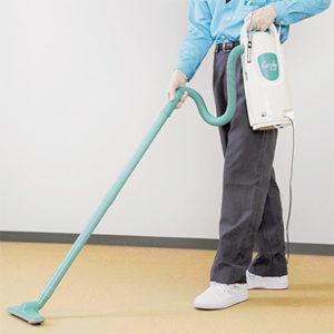 日常清掃サービス